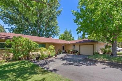 105 E Hilton Drive, Boulder Creek, CA 95006 - MLS#: 52157416
