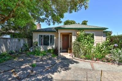4435 Portola Drive, Santa Cruz, CA 95062 - MLS#: 52157418