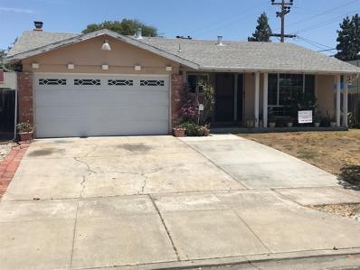 39760 Placer Way, Fremont, CA 94538 - MLS#: 52157422
