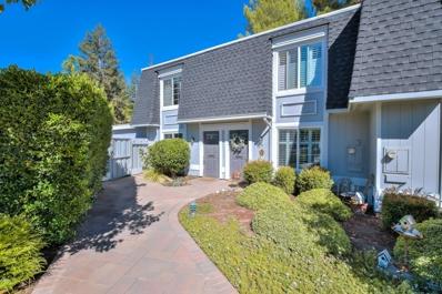 120 Oak Rim Way UNIT 1, Los Gatos, CA 95032 - MLS#: 52157445