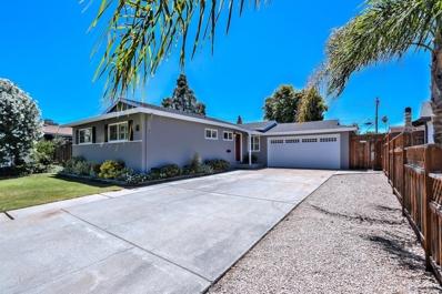 5159 Amelia Drive, San Jose, CA 95118 - MLS#: 52157449