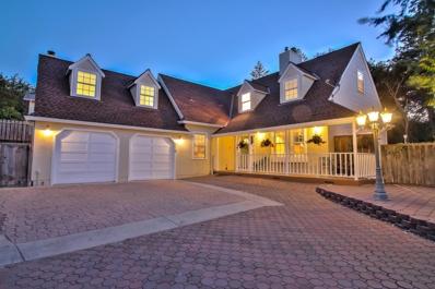 370 Collado Drive, Scotts Valley, CA 95066 - MLS#: 52157455