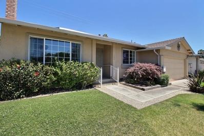 184 Sun Blossom Drive, San Jose, CA 95123 - MLS#: 52157464