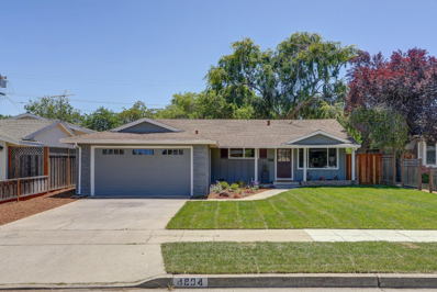 4804 Bannock Circle, San Jose, CA 95130 - MLS#: 52157468