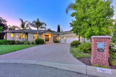15867 Mina Way, Saratoga, CA 95070 - MLS#: 52157470