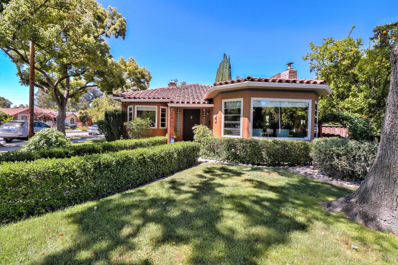 799 Coe Avenue, San Jose, CA 95125 - MLS#: 52157488