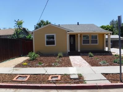 1042 Eugene Avenue, San Jose, CA 95126 - MLS#: 52157490