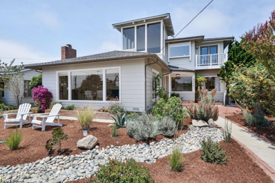 4755 Opal Cliff Drive, Santa Cruz, CA 95062 - MLS#: 52157494