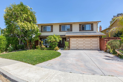 4783 Pinemont Drive, Campbell, CA 95008 - MLS#: 52157496