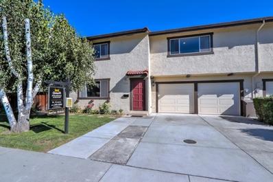 1278 Warburton Avenue, Santa Clara, CA 95050 - MLS#: 52157501