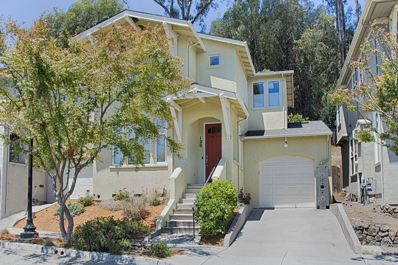 120 Grandview Terrace, Santa Cruz, CA 95060 - MLS#: 52157516