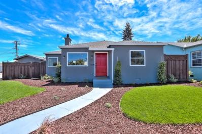 552 Raymond Avenue, San Jose, CA 95128 - MLS#: 52157532