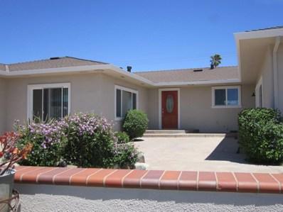 4530 Fairview Road, Hollister, CA 95023 - MLS#: 52157538