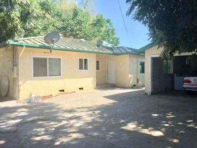 1368 E San Antonio Street, San Jose, CA 95116 - MLS#: 52157544