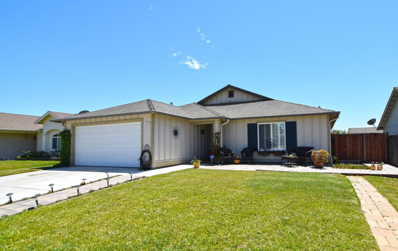1747 Jacaranda Circle, Hollister, CA 95023 - MLS#: 52157548