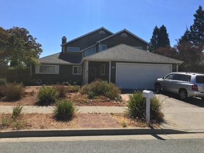 7740 Ponderosa Drive, Gilroy, CA 95020 - MLS#: 52157559