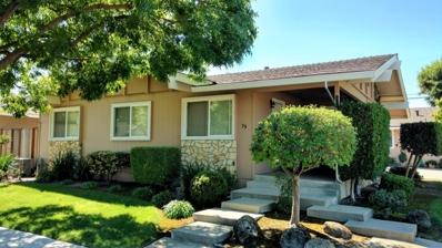 75 Fulton Street, Campbell, CA 95008 - MLS#: 52157566