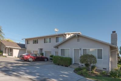 105 Fulton Street, Campbell, CA 95008 - MLS#: 52157570