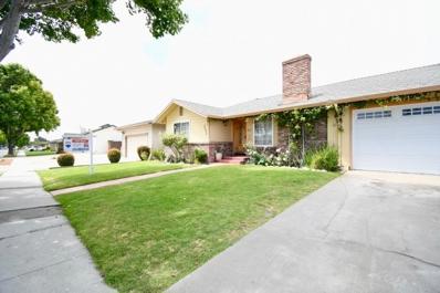 231 La Mesa Drive, Salinas, CA 93901 - MLS#: 52157572