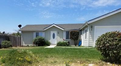 280 Oak Avenue UNIT 1, Greenfield, CA 93927 - MLS#: 52157581