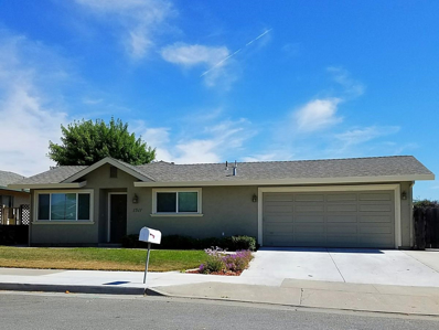 1311 Scenic Circle, Hollister, CA 95023 - MLS#: 52157589