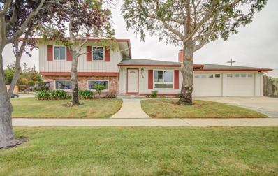 1349 Dickens Drive, Salinas, CA 93901 - MLS#: 52157594