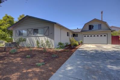 3417 Cooper Drive, Santa Clara, CA 95051 - MLS#: 52157600