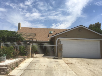 3862 Wiven Place Way, San Jose, CA 95121 - MLS#: 52157603