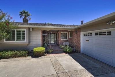 2512 Cherry Avenue, San Jose, CA 95125 - MLS#: 52157615