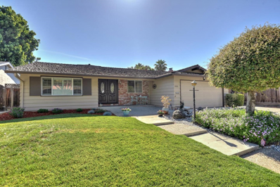 1012 Glenridge Drive, San Jose, CA 95136 - MLS#: 52157624