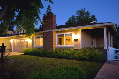1690 Mount Vernon Drive, San Jose, CA 95125 - MLS#: 52157626