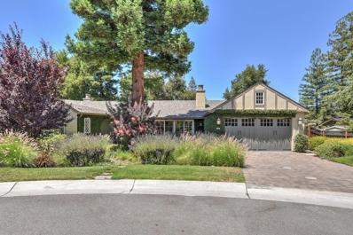 221 W Edith Avenue, Los Altos, CA 94022 - MLS#: 52157629