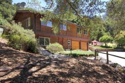 2481 Rifle Range Drive, Royal Oaks, CA 95076 - MLS#: 52157633