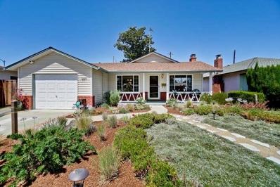 687 Madrone Avenue, Sunnyvale, CA 94085 - MLS#: 52157636