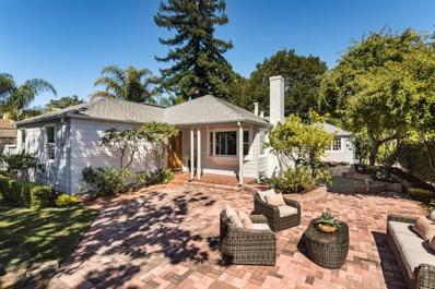 345 Manzanita Avenue, Palo Alto, CA 94306 - MLS#: 52157638