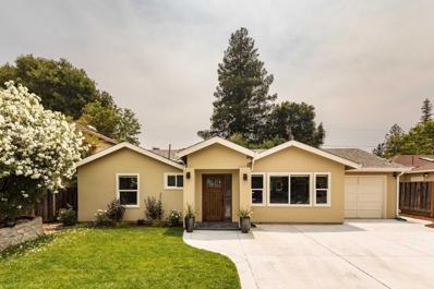 659 Los Robles Avenue, Palo Alto, CA 94306 - MLS#: 52157645