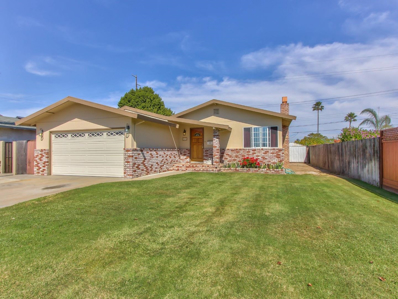 1534 Yolo Circle, Salinas, CA 93906 - MLS#: 52157665