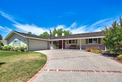 835 Nisqually Drive, Sunnyvale, CA 94087 - MLS#: 52157671