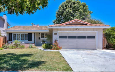 3976 Normandale Drive, San Jose, CA 95118 - MLS#: 52157673