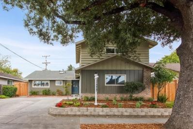 1561 Magpie Lane, Sunnyvale, CA 94087 - MLS#: 52157678