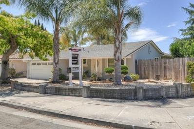 2029 Old Piedmont Road, San Jose, CA 95132 - MLS#: 52157680