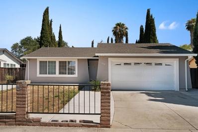 550 Jackie Drive, San Jose, CA 95111 - MLS#: 52157685