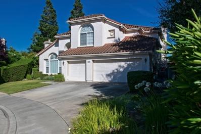 780 Avante Place, Morgan Hill, CA 95037 - MLS#: 52157686