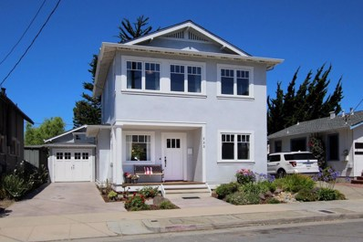 233 3rd Avenue, Santa Cruz, CA 95062 - MLS#: 52157687