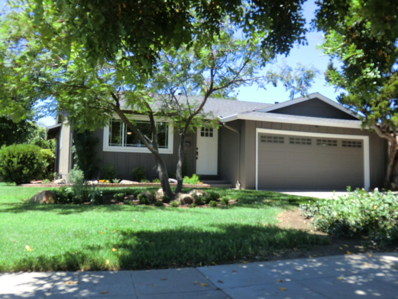 403 Mignot Lane, San Jose, CA 95111 - MLS#: 52157698