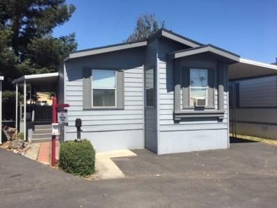 165 Blossom Hill Road UNIT 24, San Jose, CA 95123 - MLS#: 52157703