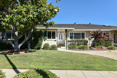 6569 Crown Blvd, San Jose, CA 95120 - MLS#: 52157704