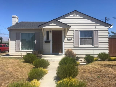 114 W Curtis Street, Salinas, CA 93906 - MLS#: 52157712