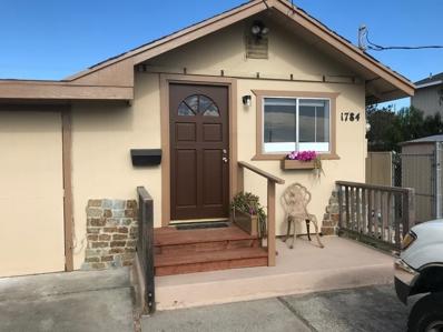1784 Hilton Street, Seaside, CA 93955 - MLS#: 52157715