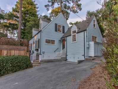 Camino Del Monte 1 Se Torres Street, Carmel, CA 93923 - MLS#: 52157724